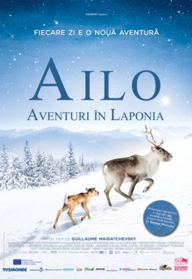 Ailo's Journey - Romania