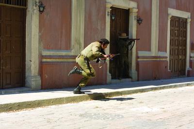 Che : L'Argentin/チェ28歳の革命