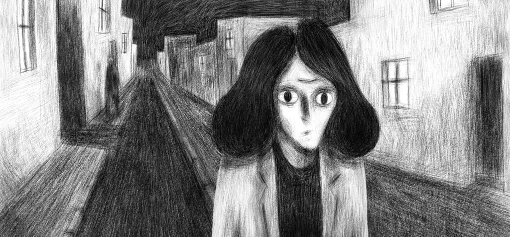 """El cortometraje """"Colocataires"""" premiado en Teherán"""