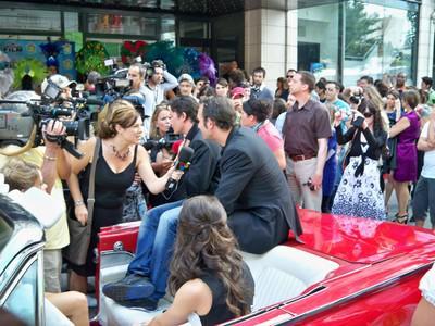 Gran expectativa ante el estreno de OSS 117 – Rio ne répond plus en Quebec