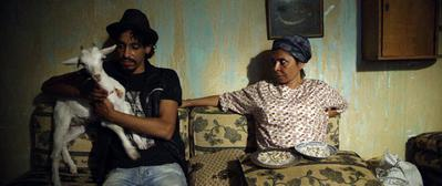 Ali, the Goat & Ibrahim