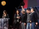 Le Sens de la Fête lauréat du 2e Prix Comédie UniFrance du Festival de l'Alpe d'Huez