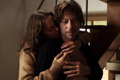 Mathieu Amalric - © Jean-Claude Lother -Why Not Productions