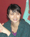 Sandra Desmazières