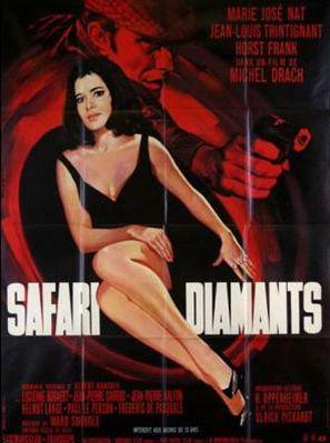 Safari diamants