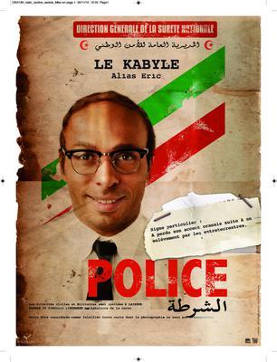 Halal, police d'Etat