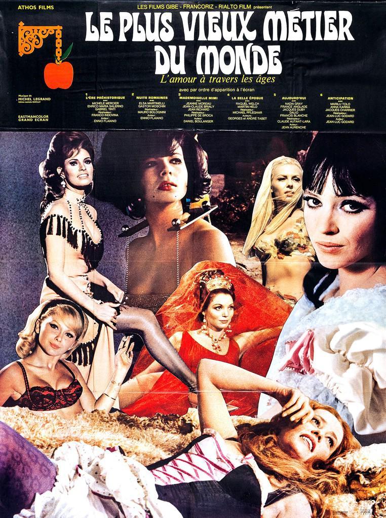 Klaus Munro - Poster France