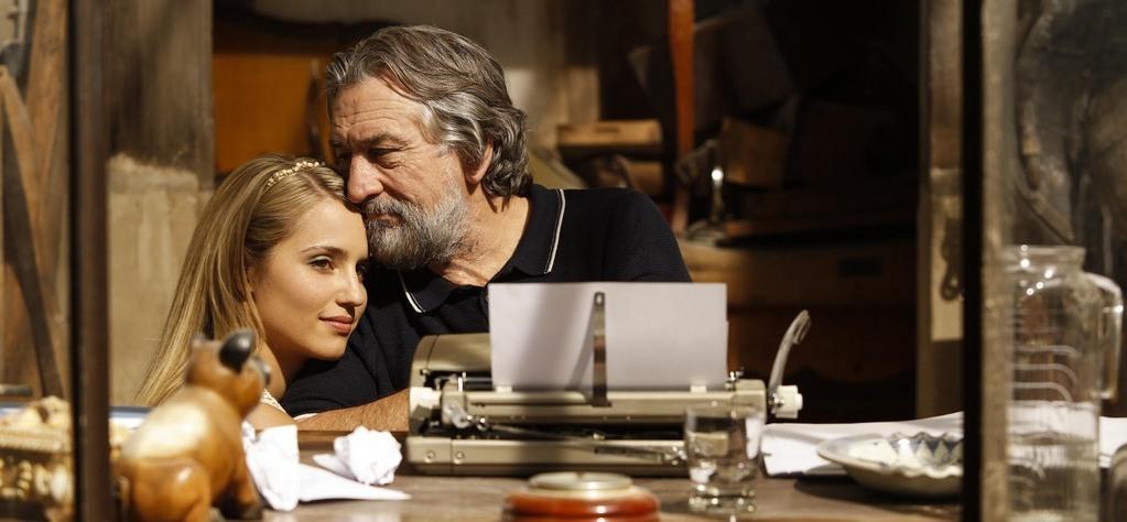 Resultados del cine francés en el extranjero para 2013