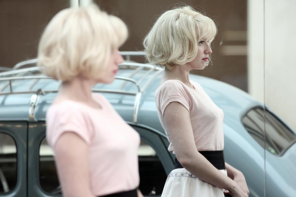 Moscow - International Film Festival - 2012