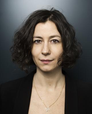 Hélène Auclaire