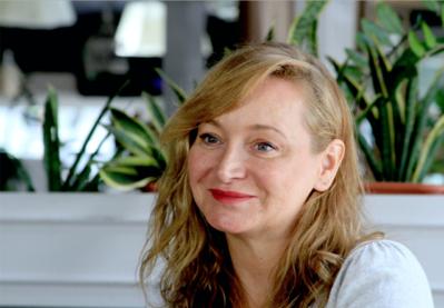 Efeméride: 9.ª edición del Cine Francés de Hoy en Kazajistán - Julie Ferrier - © UniFrance
