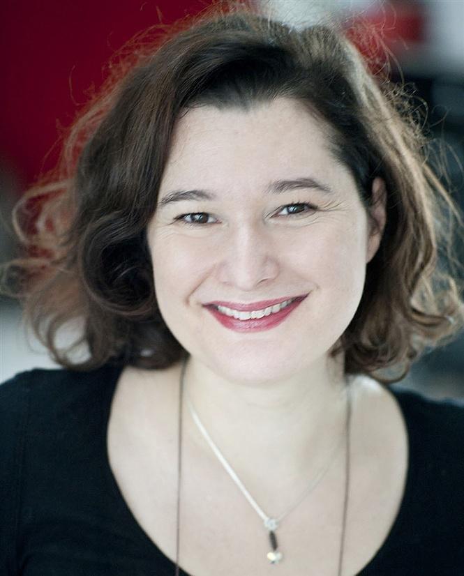 Barbara Chavy