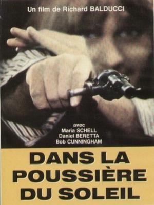 Dans la poussière du soleil - Jaquette VHS France