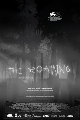 The Roaming - Wetlands