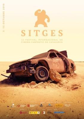 Festival Internacional de Cine de Cataluña de Sitges - 2019
