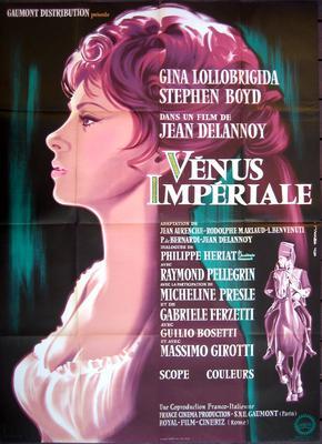 Vénus impériale