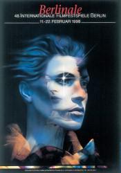 ベルリン国際映画祭 - 1998