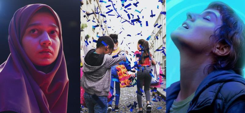 3 películas francesas en competición en el Festival de Sundance