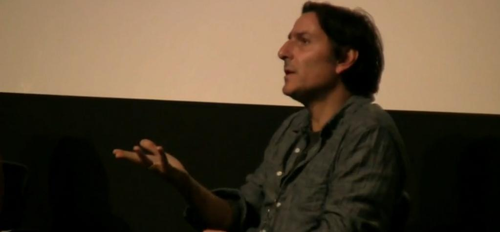 Yvan Attal at Rendez-Vous with French Cinema in New-York 2010