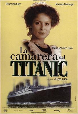 La Camarera del Titanic - Spain