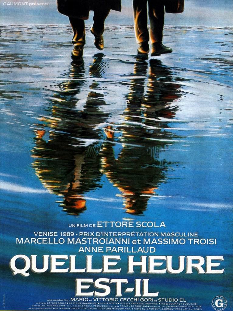 Mostra internationale de cinéma de Venise - 1989