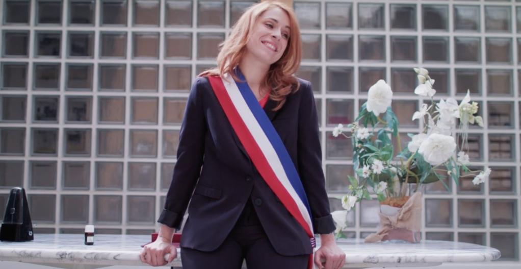 Agnès Godey