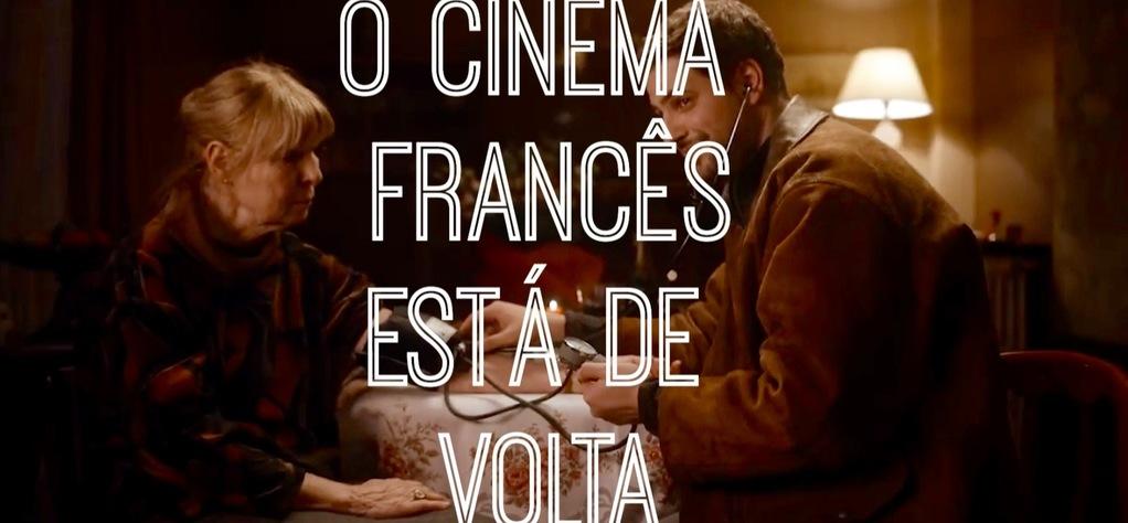 UniFrance se asocia con Time Out para el lanzamiento del cine francés en los cines de Portugal