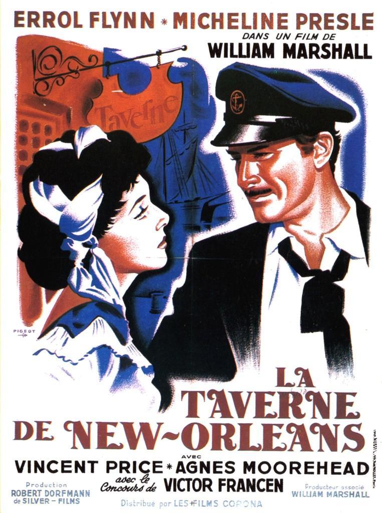 La Taverne de New Orleans