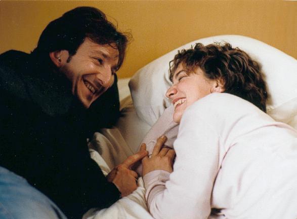 Les Lutins du court-métrage - 2001