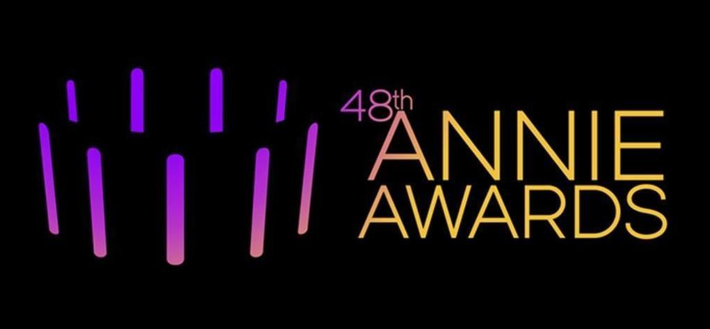 Calamity y Wolfwalkers, nominados a los 48° Premios Annie, los Óscars de la animación.