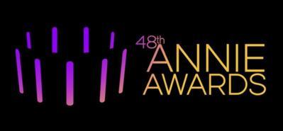 'Calamity' et 'Le Peuple Loup' nommés aux 48es Annie Awards, les Oscars de l'animation