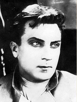 Ivan Mosjoukine