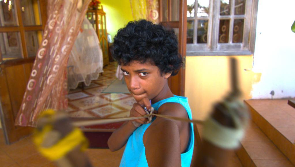 Ashwin Malliah