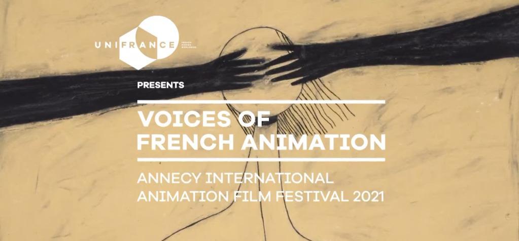 Voices of French Animation Annecy: 9 entrevistas a los cineastas seleccionados en Annecy