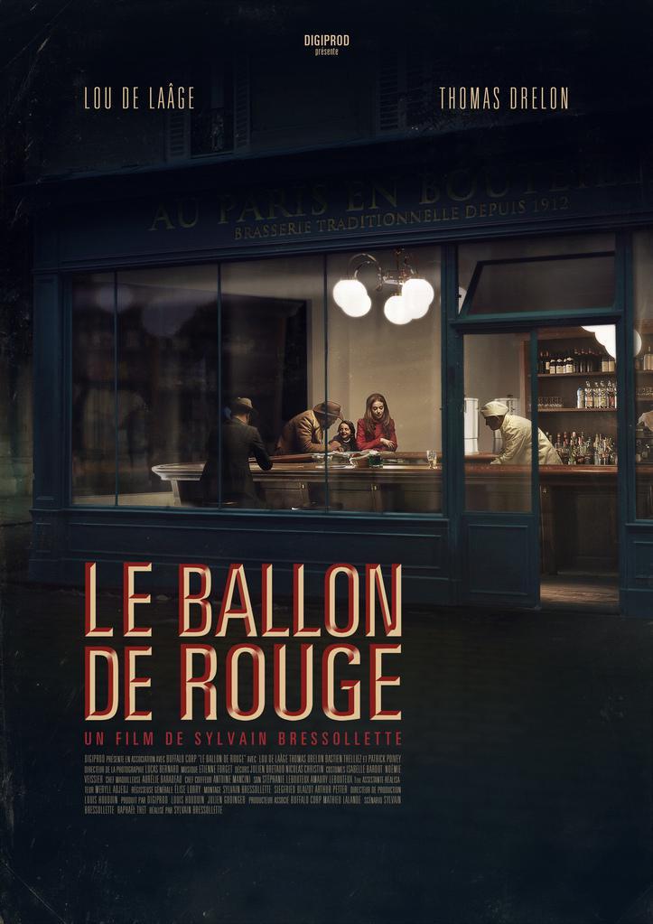 Serveur Restaurant  Ans Paris