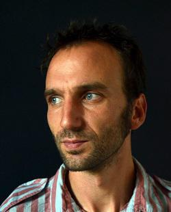 Yann  Pierre