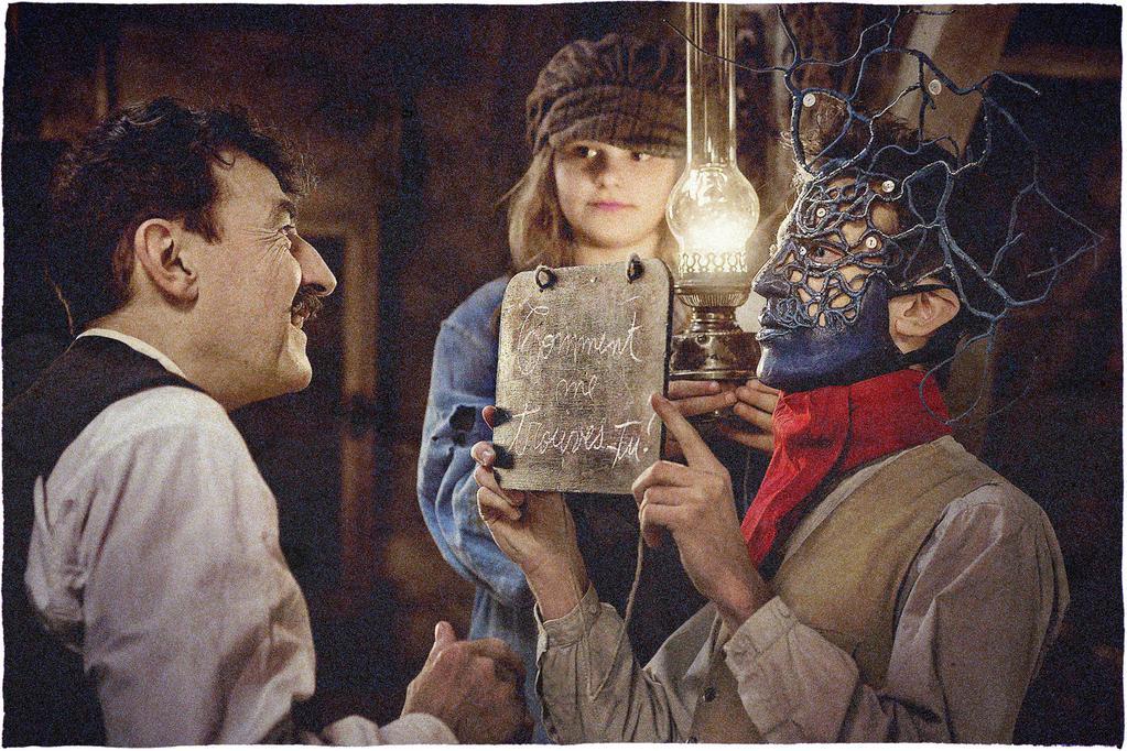 Catherine Bozorgan - ©  Jérôme Prébois