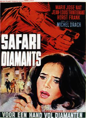 Safari diamants