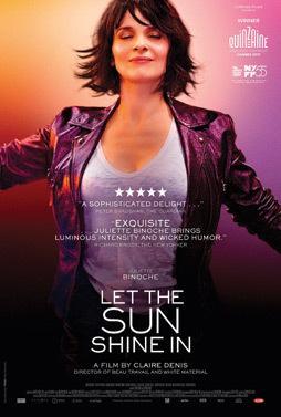 Un beau soleil intérieur - Poster - USA