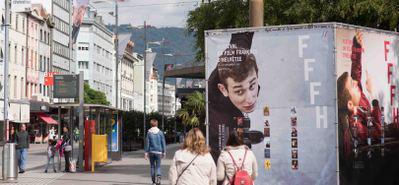 Beau succès pour la 13e édition du Festival du film français d'Helvétie - © Meyer Kangangi