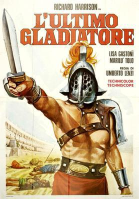 The Last Gladiator