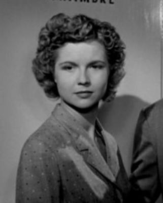 Claire Duhamel