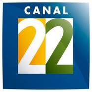 Canal 22 - Television Metropolitana