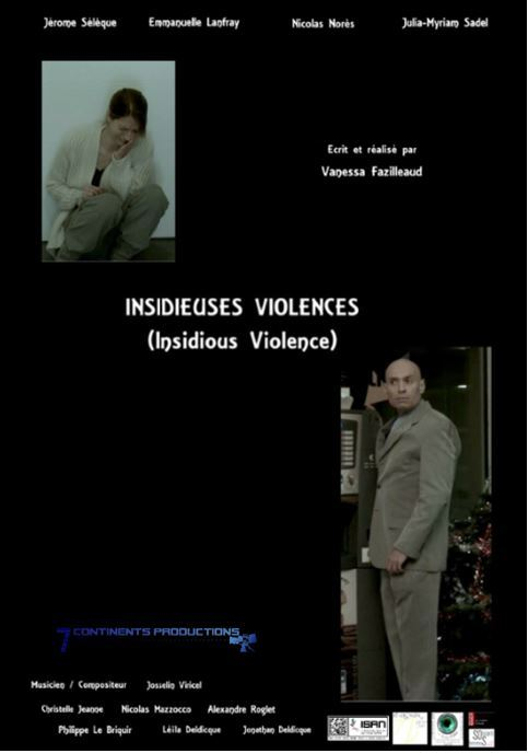 Insidieuses Violences