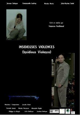 Insidieuses Violences