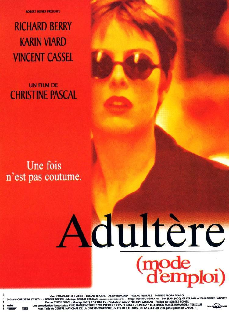 Adulterio (Instrucciones)