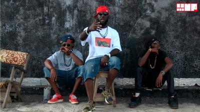Soundup Abidjan : à la rencontre de Young Nimo