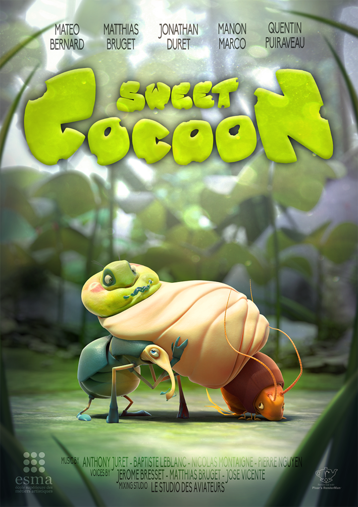 Sweet Cocoon