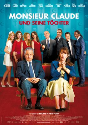 Serial (Bad) Weddings - Poster Allemagne