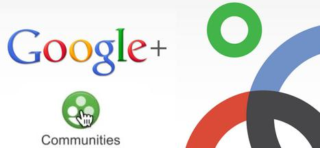 "Unifrance se lance sur Google + la communauté ""French Cinema Lovers"" sur Google +"